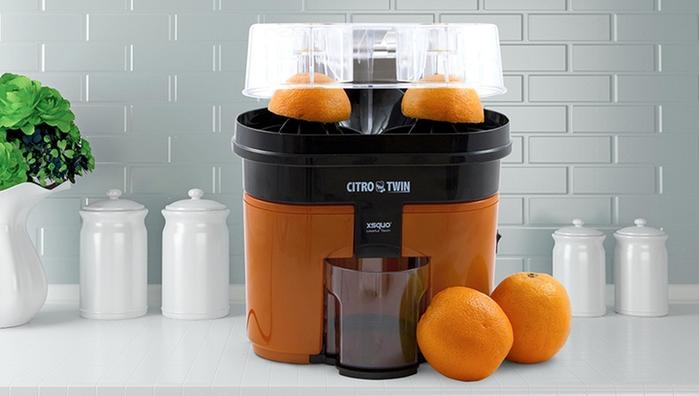 explimidor de naranjas