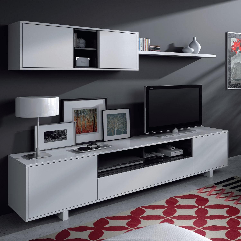 Chollo! Muebles de salón sólo 139€